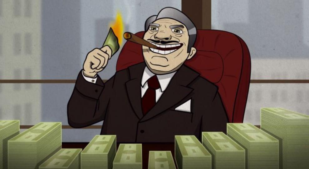 Za pięć lat liczba milionerów na świecie się podwoi