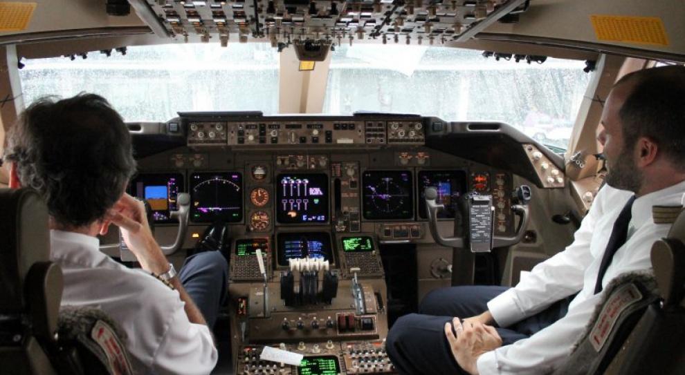 Związkowcy walczą o wcześniejsze emerytury. Lufthansa uważa, że chcą tylko zaszkodzić