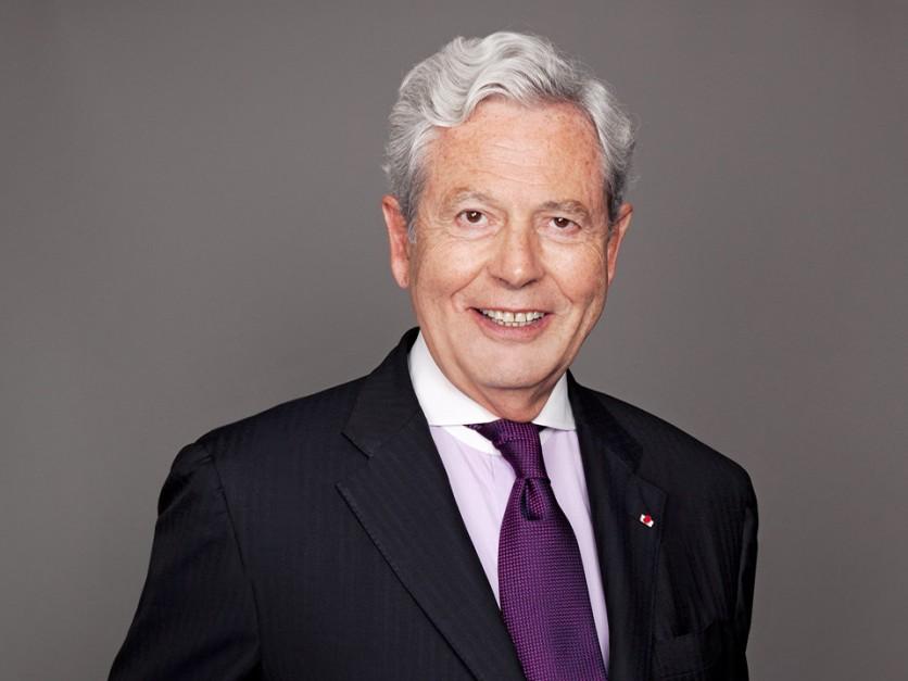 Philippe Houzé będzie obserwatorem w grupie Carrefour