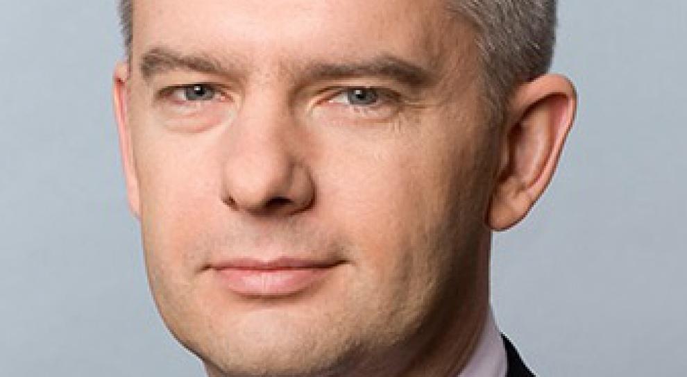 Mariusz Gaca został wiceprezesem Orange Polska
