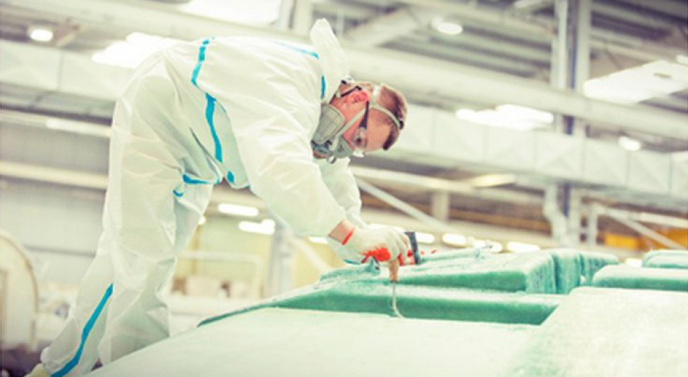 TTS zatrudni sto osób do produkcji kadłubów i pokładów luksusowych jachtów
