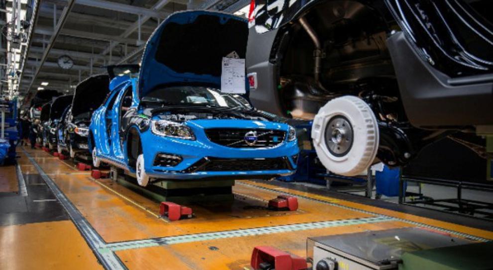 1,3 tys. osób ma szansę na zdobycie pracy w Volvo