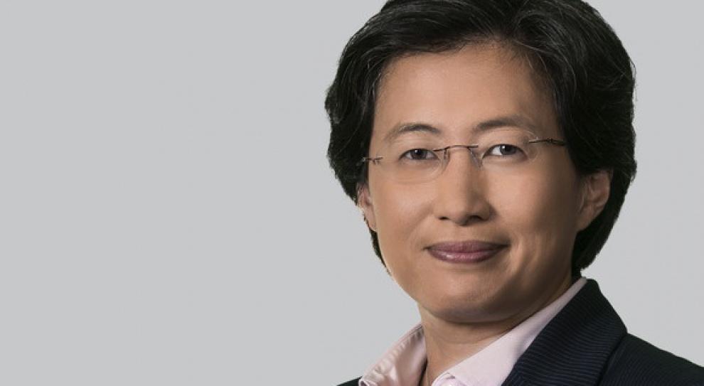 Nowa CEO w AMD zapowiada zwolnienia. Pracę straci 7 proc. załogi