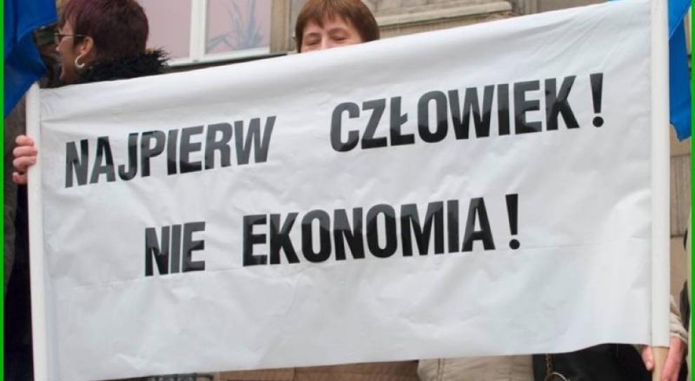 360 pracowników szpitala z Kostrzyna ma szansę na otrzymanie pensji