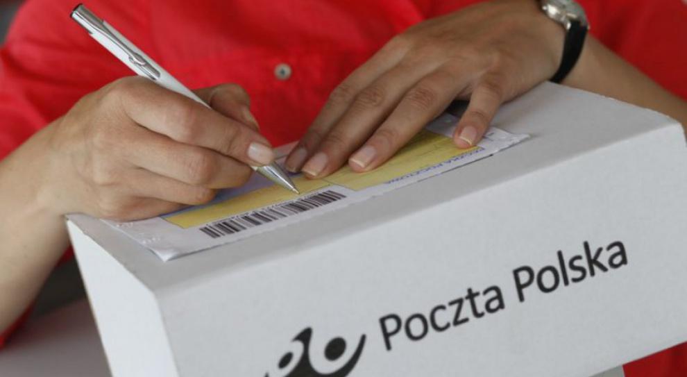 1,5 tys. pracowników Poczty Polskiej protestowało w czasie weekendu