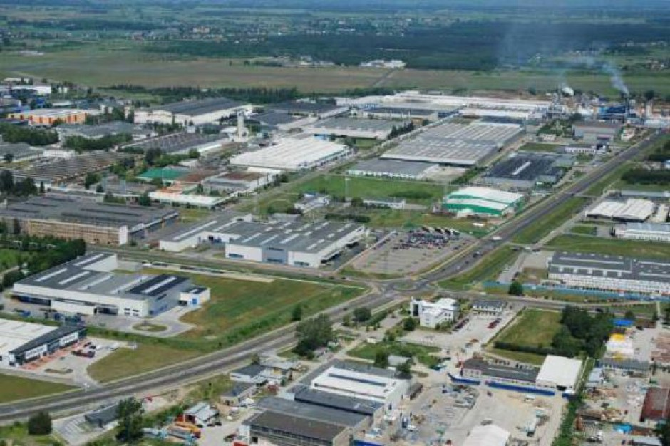 Nawet 5,7 tys. nowych miejsc pracy w SSE w Mielcu