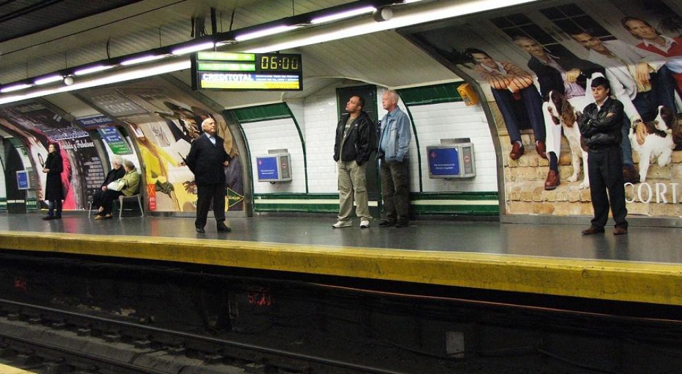Pracownicy metra strajkują. Obawiają się zmian