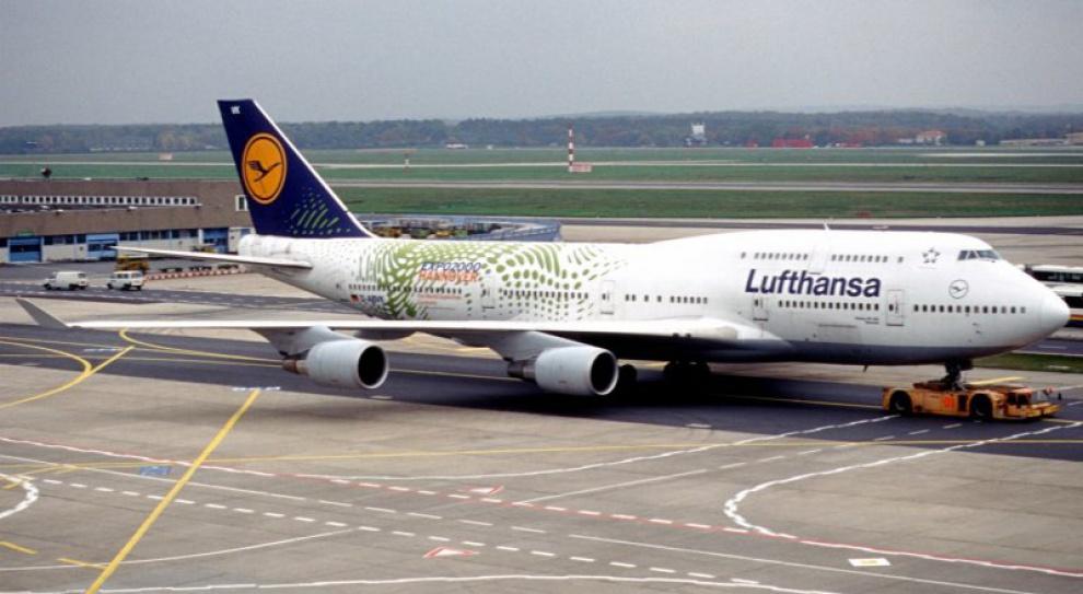 Piloci Lufthansy rozszerzyli strajk. Przewoźnik z coraz większymi stratami