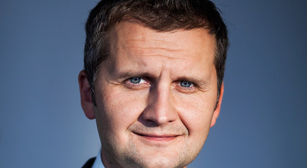 Jarosław Toboła dyrektorem Finansowego Centrum Doskonałości w HP Global Business Center