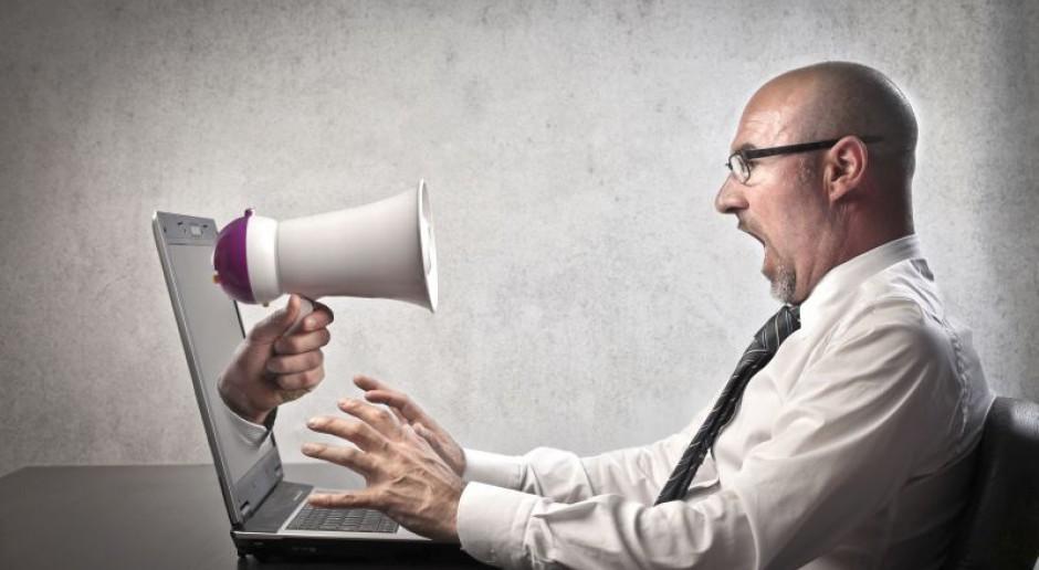 Menedżerowie nie słuchają pracowników. Ale nie są wszystkowiedzący