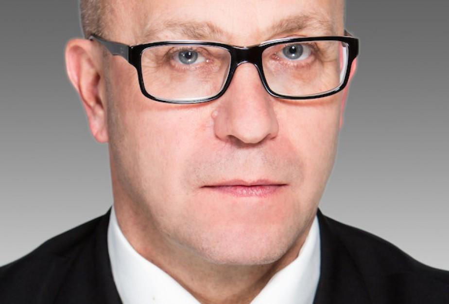 Scott Dwyer nowym szefem Atrium w Polsce
