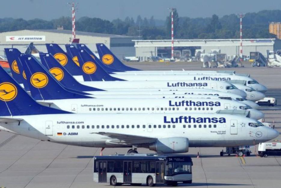 Lufthansa sprzedaje jeden z działów. Pracuje w nim 1400 osób