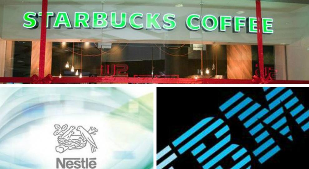 Nestle, Starbucks i IBM - w Polsce te firmy nie odniosłyby sukcesu. Założyciele byliby za starzy