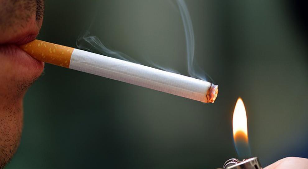 """Paradoksalna decyzja. Tobacco Company zakazuje pracownikom """"dymka"""""""
