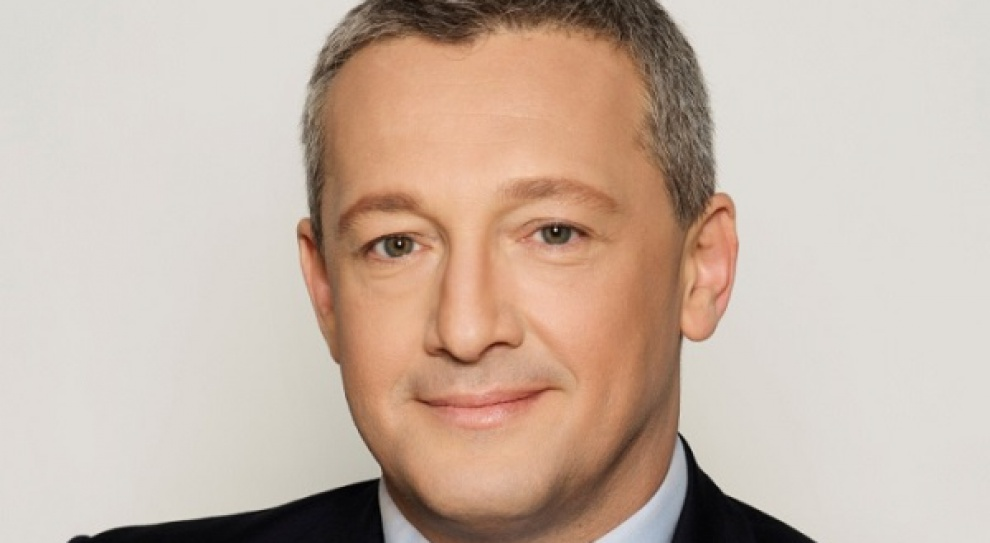 Grzegorz Strutyński w zarządzie HB Reavis Poland