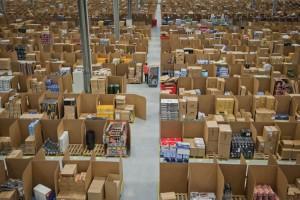 """Rekrutacja do Amazona """"wyssała"""" najlepszych. Będzie walka o pracowników"""