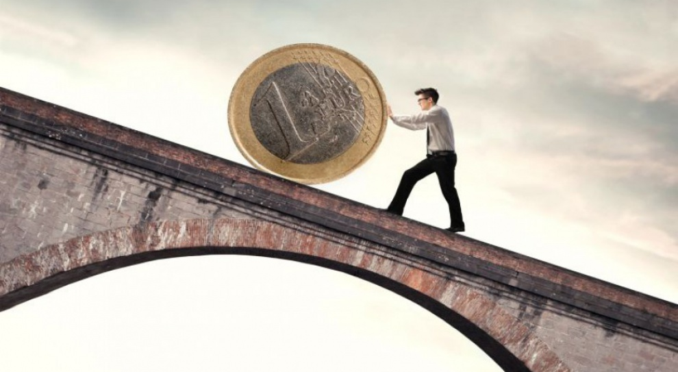 Jak tak dalej pójdzie, Polacy ze swoimi zarobkami unijną średnią dogonią za... 30 lat