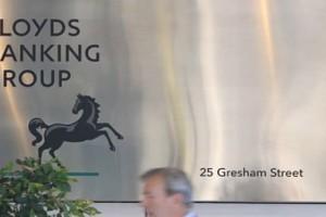 Lloyds Banking Group: 9 tys. bankowców wyląduje na bruku