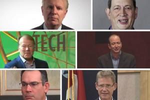 Oto 10 najlepszych prezesów na świecie