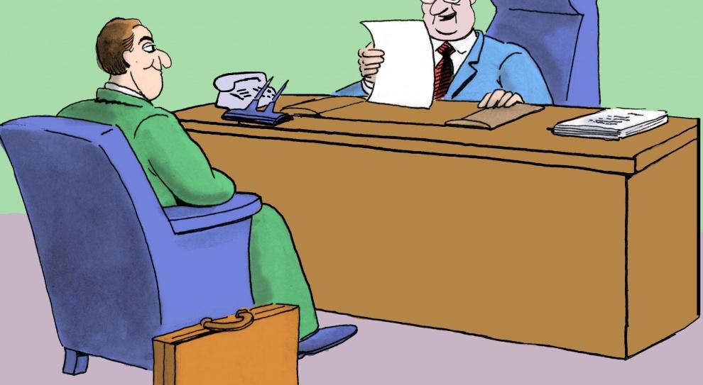 Jak szukać pracy... żeby ją znaleźć?