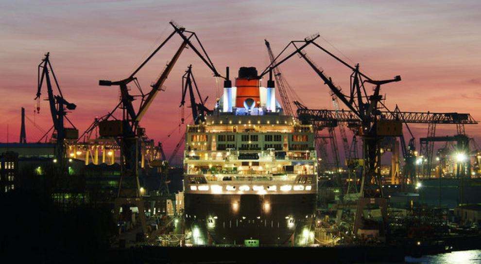 Jeszcze 5 lat temu w przemyśle stoczniowym pracowało 23 tys. osób. A dziś?