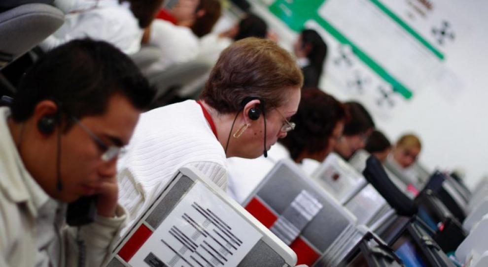 Szukają osób do telerekrutacji, windykacji i pośrednictwa pracy