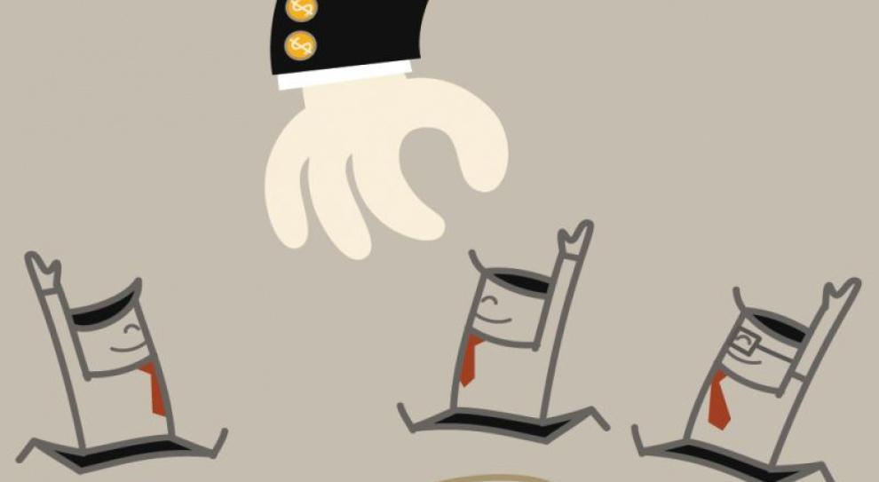 Duże firmy podkradają pracowników z sektora MŚP