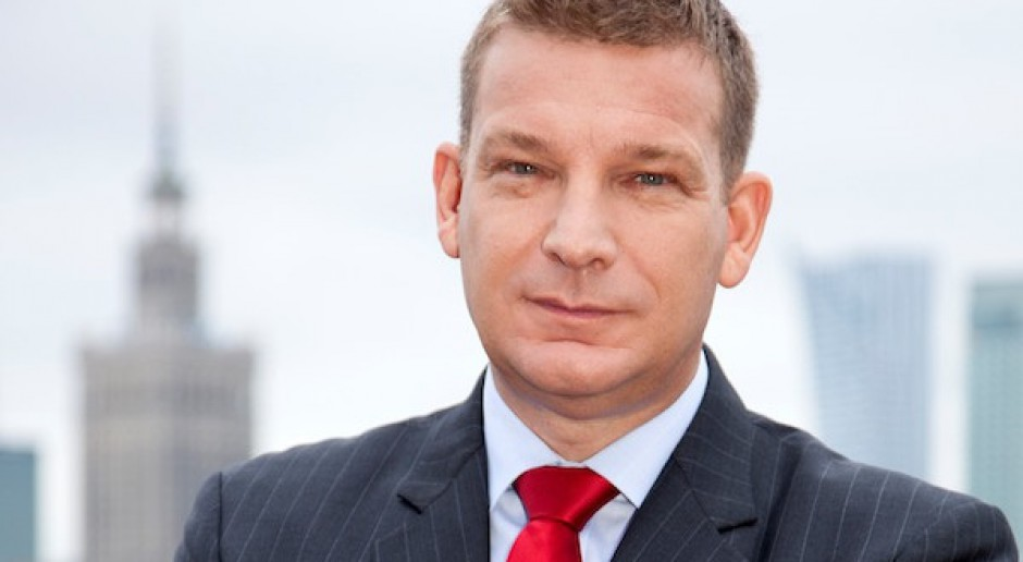 Mark Freeman dyrektorem działu w Cushman & Wakefield