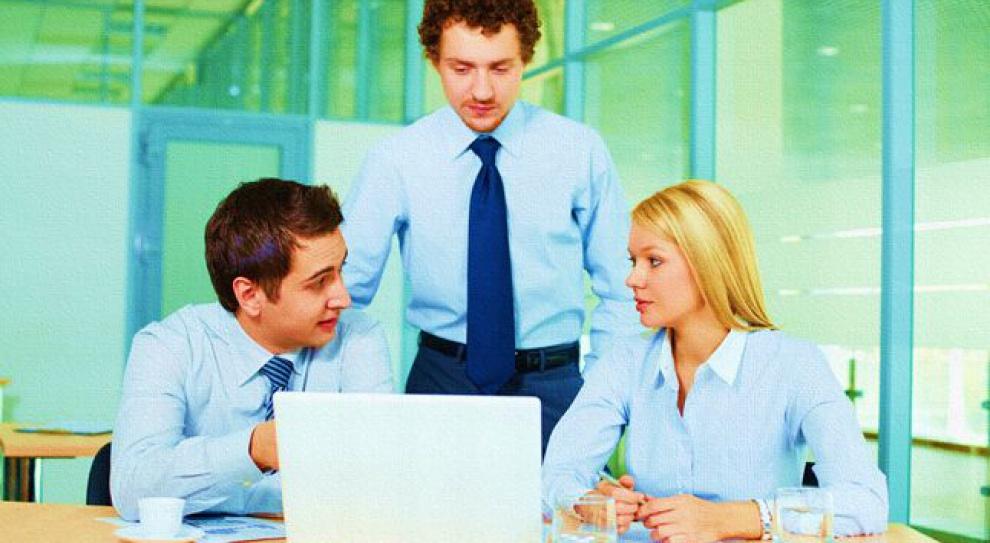 Wynagrodzenia w konsultingu: nawet 13tys.zł dlakierownika projektu, alebywało lepiej