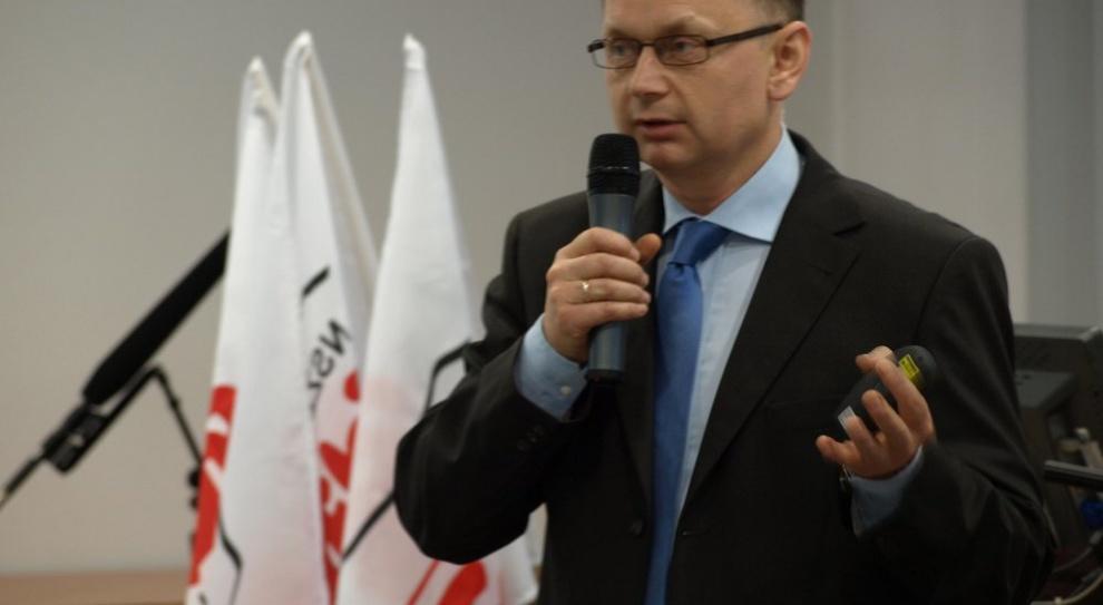 Krzysztof Hus: Zarządom kopalni brakuje wiedzy. Dlatego nie słuchają pracowników