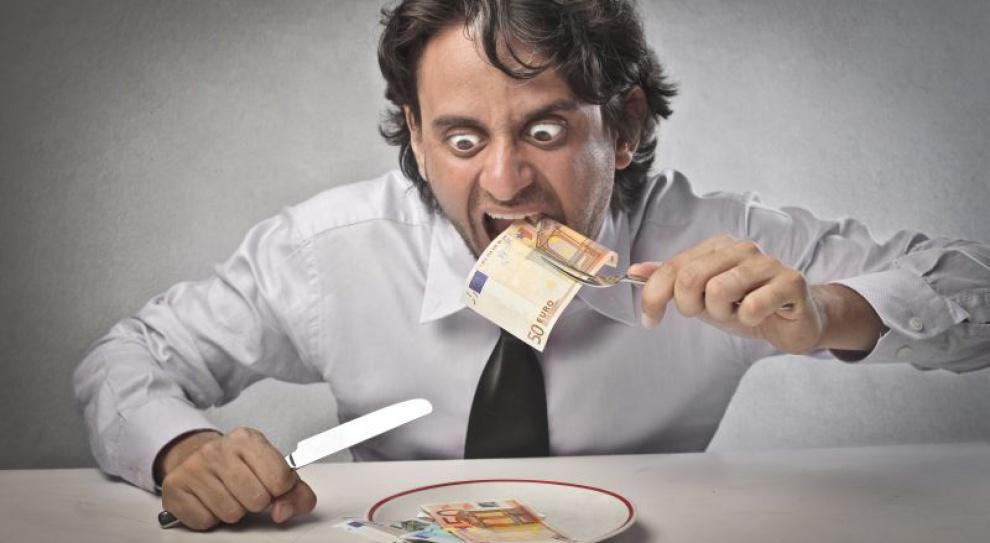 Finansiści w cenie. Najlepsza trójka zarabia powyżej 6 tys. zł miesięcznie