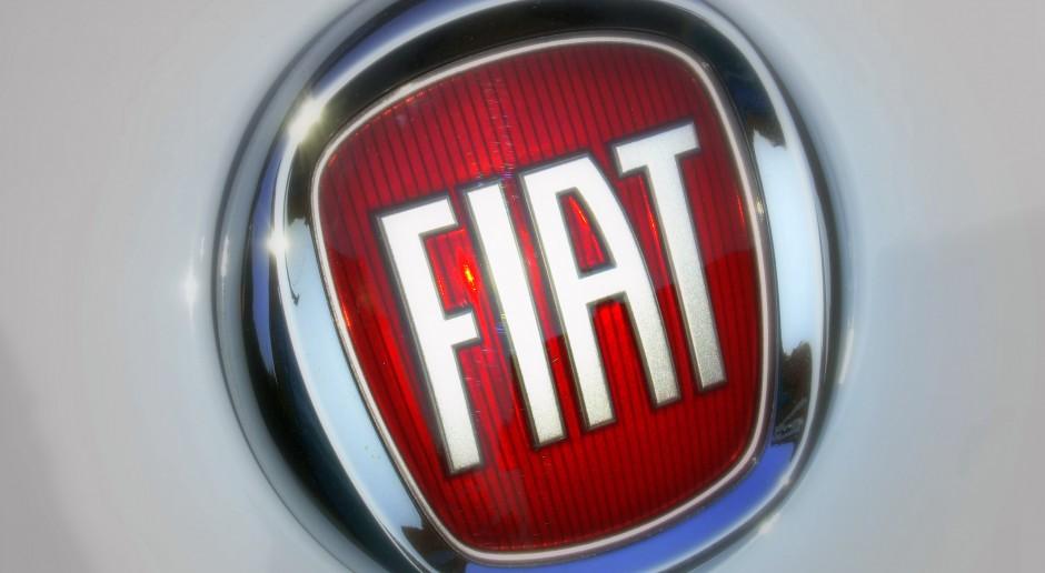 Związkowcy z Fiata zorganizowali wiec. W przyszłym tygodniu będzie kolejny