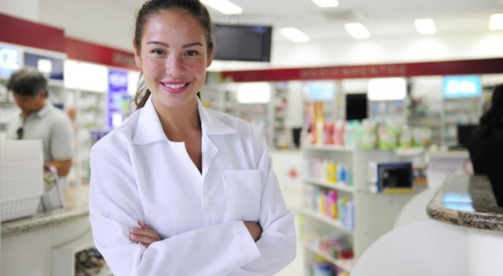 Olbrzymie dysproporcje w zarobkach aptekarzy