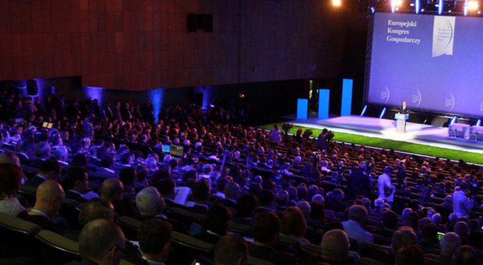 Znamy już termin VII Europejskiego Kongresu Gospodarczego