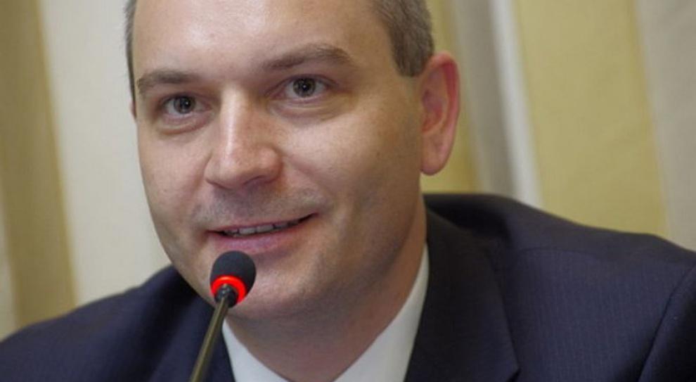 Tomasz Balcerzak nie jest już prezesem Eurolotu