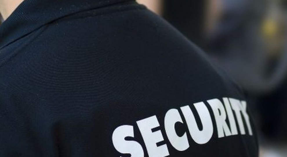 Wynagrodzenia ochroniarzy - co drugi pracował za minimalną krajową
