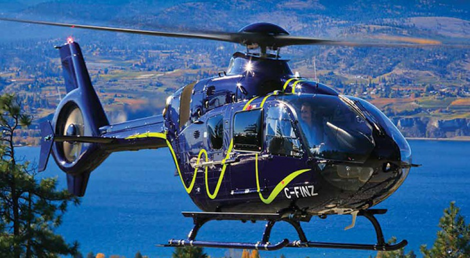 Airbus Helicopters jest zainteresowany Łodzią. Firma liczy na świetnych fachowców