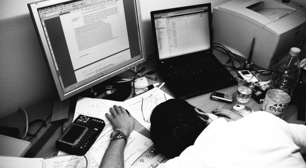 PIP: Najwięcej nieprawidłowości dotyczy ewidencji czasu pracy