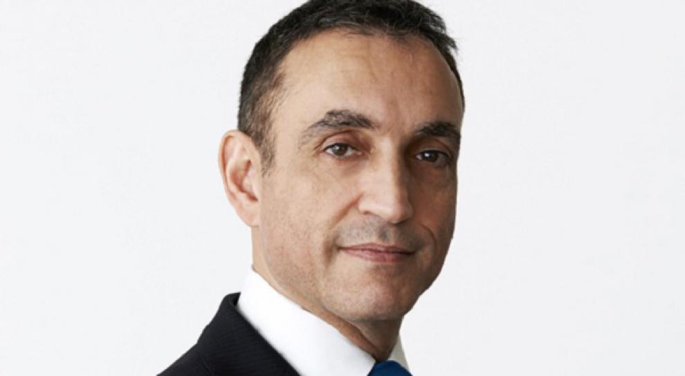 Philip Olmer jednym z dyrektorów w AEW