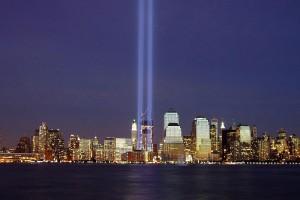 Ludzie znów pracują w World Trade Center. W Warszawie nie pracują, bo strajkują