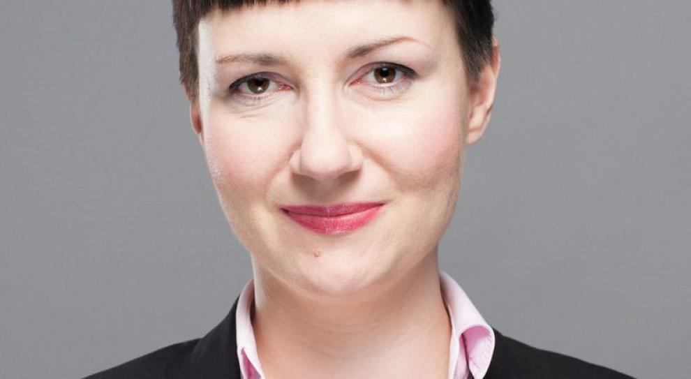 Katarzyna Nałęcz, Cisco: 30proc. naszej załogi stanowią cudzoziemcy