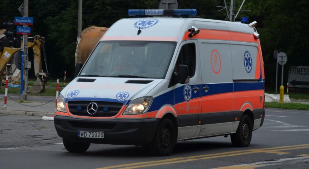 Lekarze będą mogli później rozpocząć specjalizację z medycyny ratunkowej