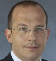 Achim Schaible prezesem Volkswagen Group Polska