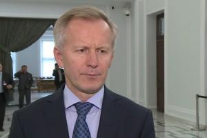 Krzysztof Domarecki, przewodniczący RN grupy Selena
