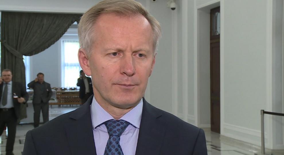 Domarecki: Marnujemy potencjał Polaków mieszkających zagranicą