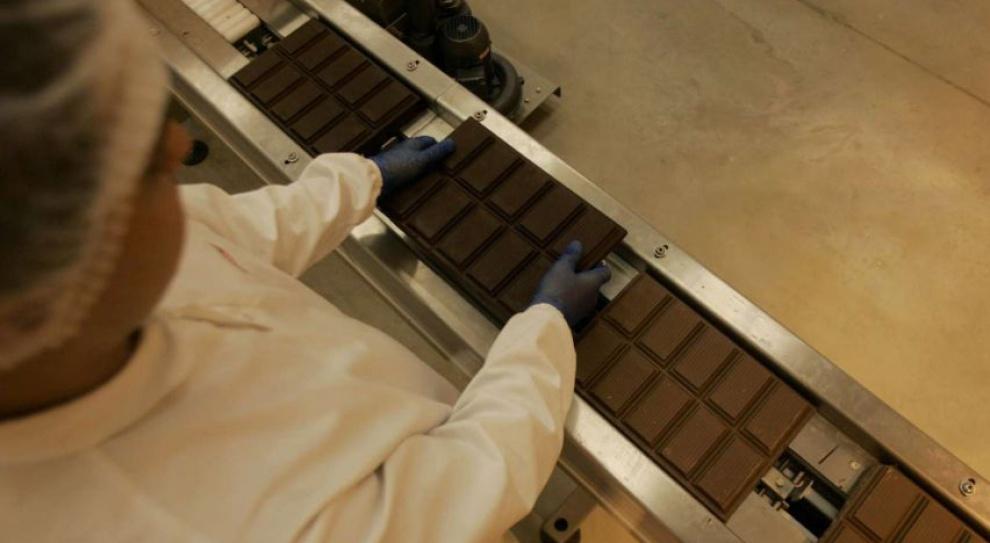 80 nowych miejsc pracy w fabryce czekolady