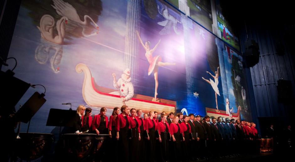 Dziewiątka chętnych na stanowisko dyrektora Opery i Filharmonii Podlaskiej