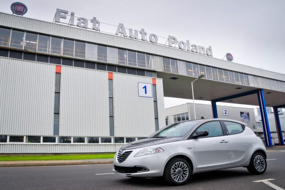 1,2 mln euro dla zwolnionych z Fiat Auto Poland