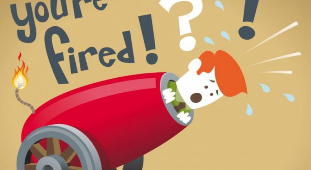 Kiedy pracodawca może zwolnić dyscyplinarnie?