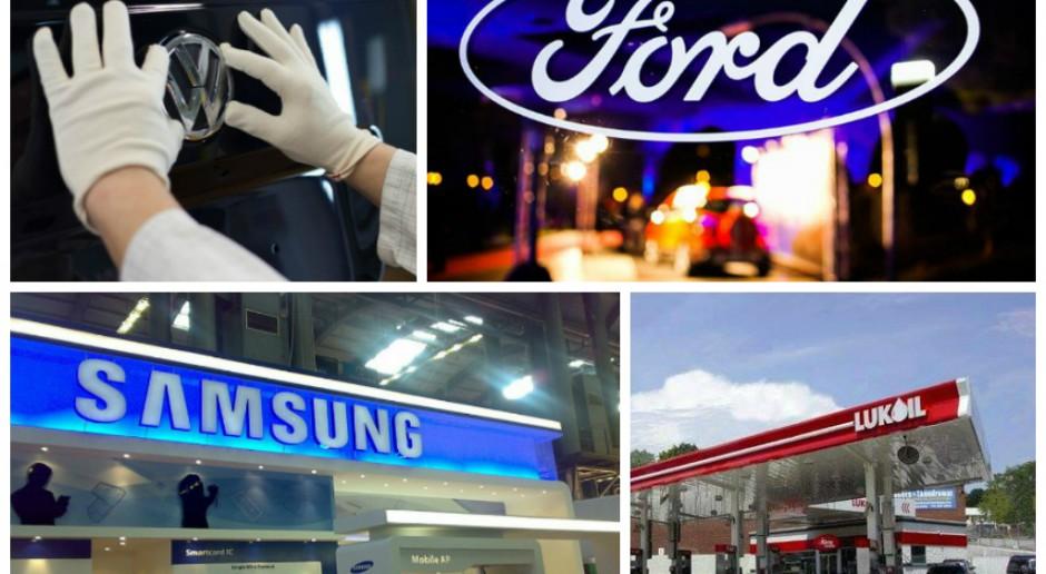 Oto 10 największych firm rodzinnych na świecie
